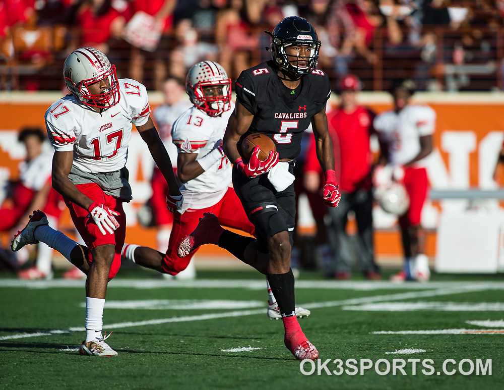 High School Football Ok3sports Coverage Of The Judson Rockets Vs Lake Travis Cavaliers Ok3sports